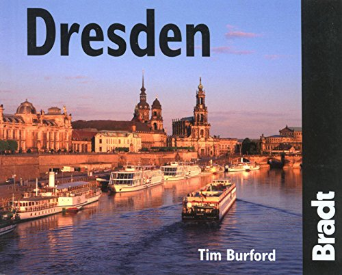 Bradt City Guide Dresden