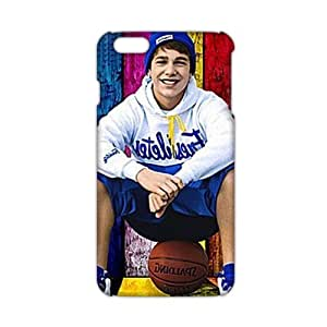 Cool-benz Basketball boy 3D Phone Case for iPhone 6 plus