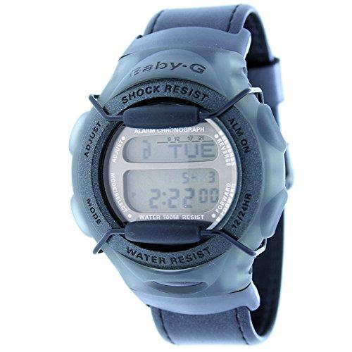 CASIO BG-142L-1V - Reloj de mujer/cadete BABY-G - Crono, 5 Alarmas, Telememo: Amazon.es: Relojes