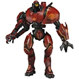 NECA Series 1 Pacific Rim  quot;Crimson Typhoon quot; 7 quot; Deluxe Action Figure