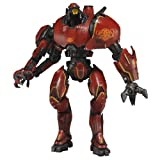 "NECA Series 1 Pacific Rim ""Crimson Typhoon"" 7"" Deluxe Action Figure"