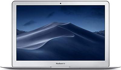 Apple MacBook Air (13-inch, 1.8GHz Dual-core Intel Core i5, 8GB RAM, 128GB SSD)