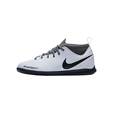 Nike - Phantom Vision Club DF IC JR - AO3293060 - Color: White-Grey