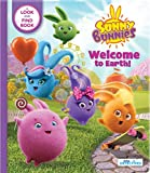 Sunny Bunnies: Welcome to Earth