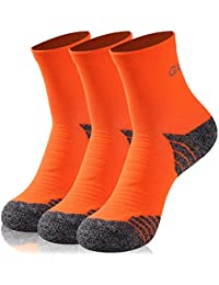 0f18cd3c60 Amazon.com  Oranges - Socks   Hosiery   Clothing  Clothing