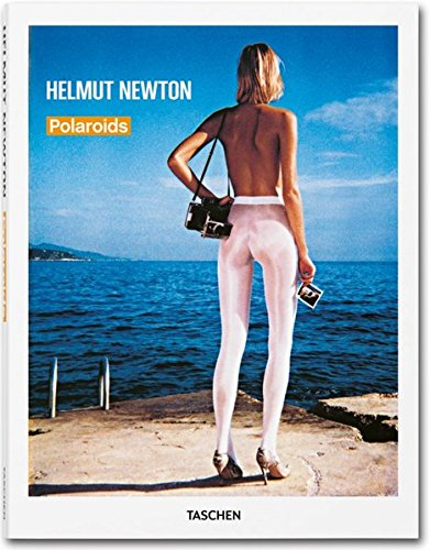 """Instant Newton: A collection of Helmut Newton's test Polaroids      Polaroids occupy a special place in the hearts of many photo enthusiasts who remember a time when """"instant photography"""" meant one-of-a-kind prints that developed within minutes of..."""