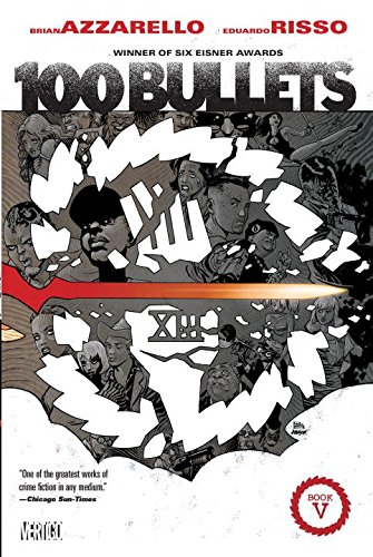 100 bullets book 1 - 7