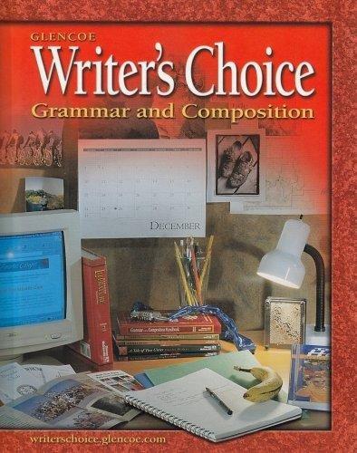 Writers Choice, Grade 7, Teachers Wraparound Edition