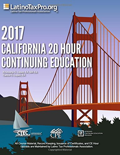 Read Online 2017 California 20 Hour Continuing Education PDF
