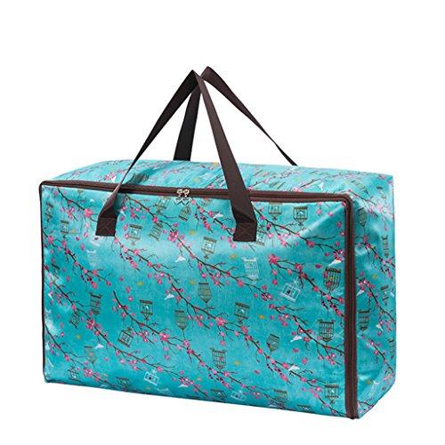 moderne petit Super noir noir ensemble bleu valise r8c0ddqwty