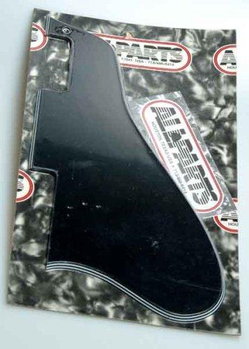 Allparts 5-Ply Black Pickguard ()