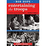 Buy Bob Hope - Entertaining The Troops
