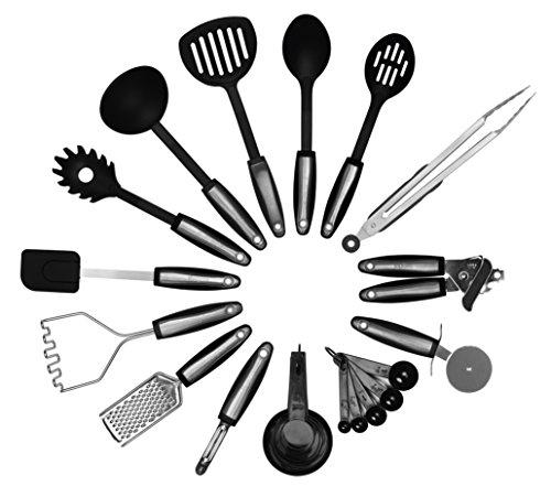Kitchen Utensils Nonstick Cookware Stainless