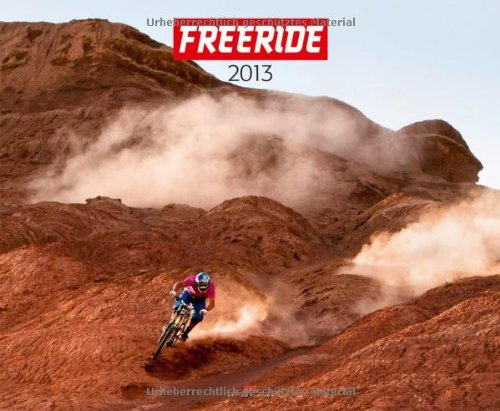 Freeride 2013