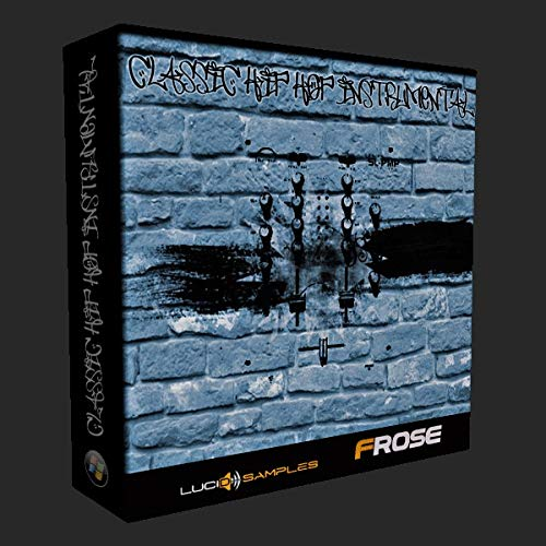 Great Collection of Hip Hop Instruments Samples by Frose. Over 4400 Wav Sample Instruments - Brass, Strings, Choirs, Keys, Synths, Organs, Flutes, Guitars, Vinyl Cuts and more | Download