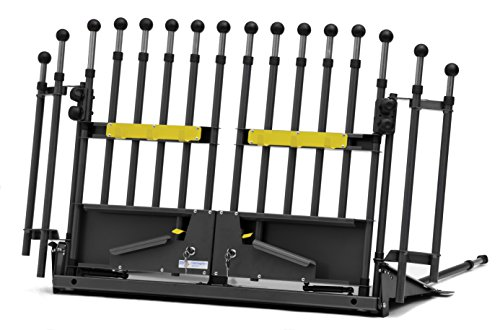 4×4 North America 3G Variogate Universal Safety Engineered Dog Gate