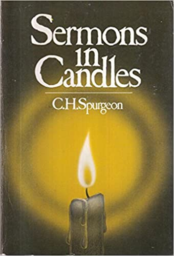 Image result for spurgeon sermons in candles
