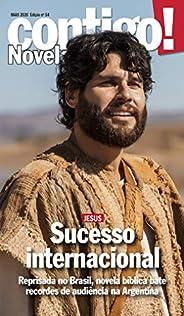 Revista Contigo! Novelas - 29/05/2020