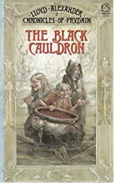 the black cauldron the prydain chronicles book 2