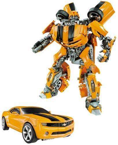 Hasbro Cm Figurine Transformers Ultimate Bumblebee 30 nm8Nv0wO
