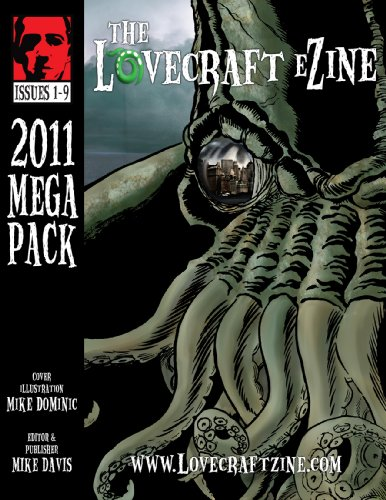 lovecraft-ezine-megapack-2011-issues-1-through-9