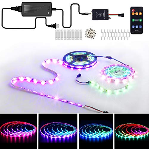 Silicone Led String Lights in US - 8