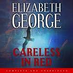 Careless in Red | Elizabeth George
