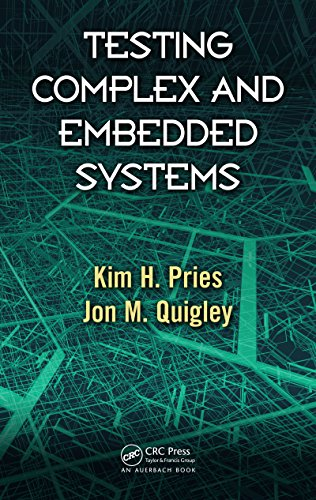 Download Testing Complex and Embedded Systems Pdf