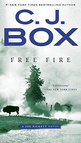 free-fire-a-joe-pickett-novel