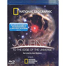 Journey To Edge Of Universe