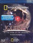 Journey/Edge Universe Br [Blu-ray]