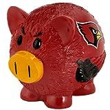 NFL Arizona Cardinals Resin Large Thematic Piggy Bank