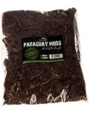 TERRARIO PARAGUAY MUDS PIECES - TORF ZBRYLONY 5L
