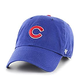 Chicago Cubs Clean Up Hat MLB 47 Brand