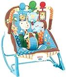 Fisher-Price Infant To Toddler Rocker, Jungle Fun