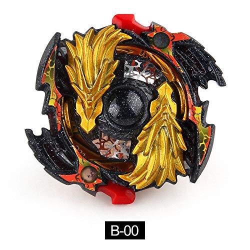Beyblade Burst B-00 Lost Longinus N.Sp Dragon Ver Batalla Juguete Niños+Pegatina