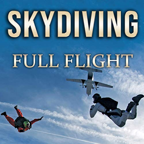 Pdf Outdoors Skydiving: Full Flight
