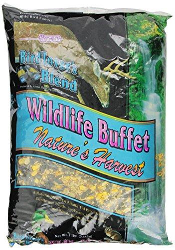Bag Of Corn For Deer - 2