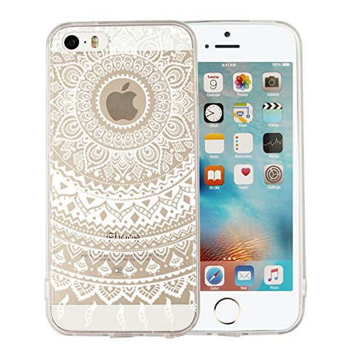 coque iphone 5 mandala