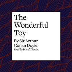 The Wonderful Toy