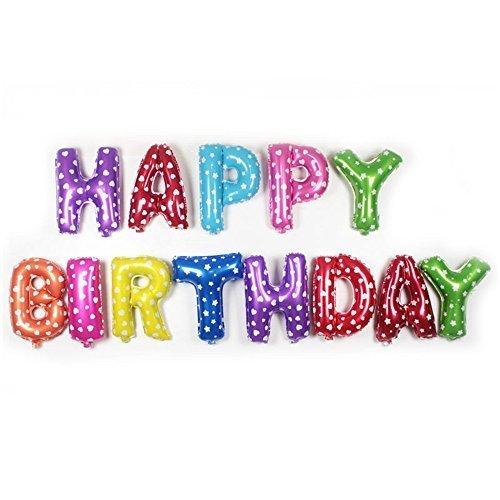 happy birthday balloons amazoncom