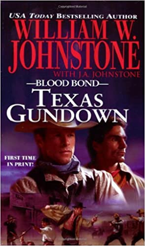 William W. Johnstone - Texas Gundown Audiobook Free Online