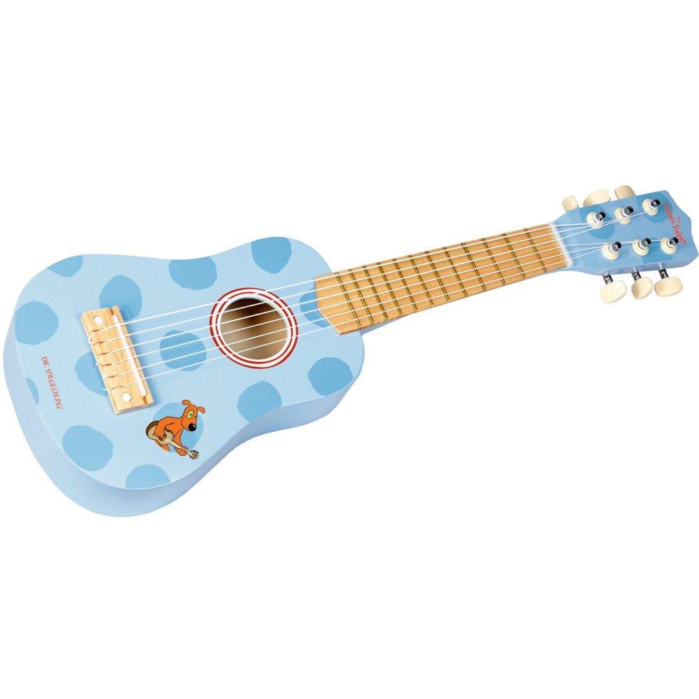 Spiegelburg 13601 Gitarre Die Lieben Sieben Die Spiegelburg