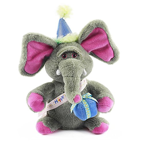 Fiesta Toys I Dance & Sing Animated Plush - 11