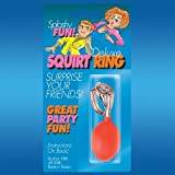 Lynnys Deluxe Squirt Ring Prank Toy