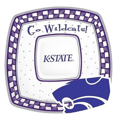 NCAA Kansas State Wildcats Gameday Chip & Dip