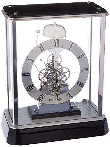 Bulova Clock - Bulova Vantage Tabletop Clock