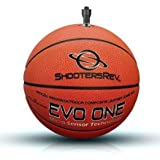Evo1Sports Evo One Micro Sensor Training Basketball Official WNBA 28.5 SIZE