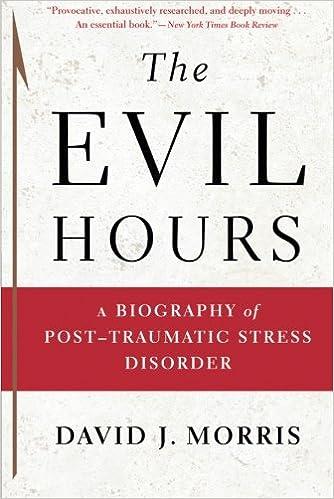 Descargar Libro Patria Evil Hours: A Biography Of Post-traumatic Stress Disorder Epub Ingles
