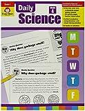 EVAN-MOOR 5014 Daily Science/Grade 4, 0.5'' Height, 8.5'' Width, 11'' Length